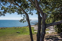 Rocky Neck State Park (billandkent) Tags: 2016 billcannon connecticut niantic eastlymeconnecticut nianticconnecticut rockyneckstatepark us usa unitedstates billandkent eastlyme statepark ocean