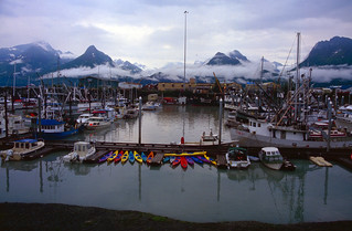 U.S.: Alaska: Valdez