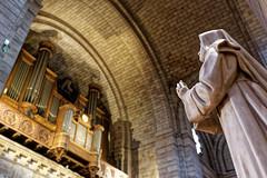 Sacr-Coeur (oliviergerini) Tags: priere orgue