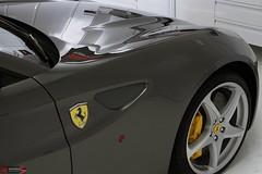 ferrari_ff_esoteric_11 (Esoteric Auto Detail) Tags: detail ferrari ff detailed glasscoating vx1 paintcorrection grigiosilverstone esotericautodetail 22ple