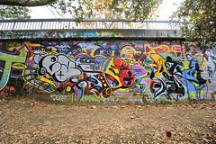 EARSIE, OKSY (STILSAYN) Tags: california graffiti oakland bay ears area 2012 oksy oksie earsie earsy
