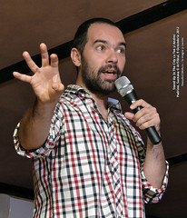 9 Octombrie 2012 » Stand Up In The City cu Teo și Andrei
