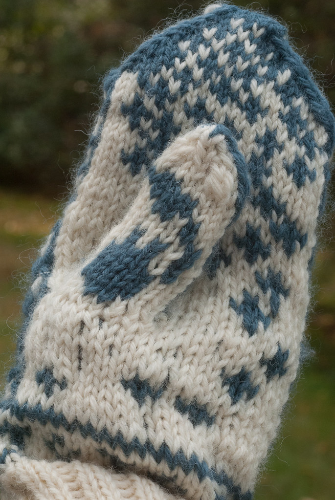 The Worlds Best Photos Of Knitting And Totoro Flickr Hive Mind