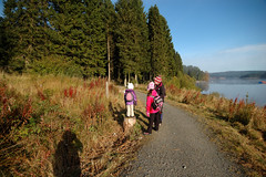 october2012_0045 (Wee Welchie) Tags: family holiday water welch 2012 kielder