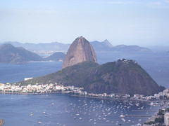 Sugarloaf Mountain Photo