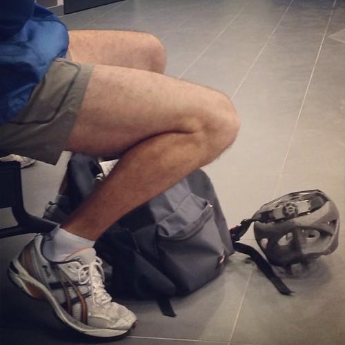 Male Sexy Legs 113