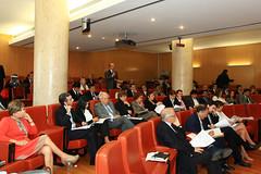 Reunião dos Grupos Parlamentares com o ministro das Finanças