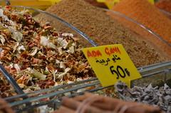 DSC_6576 (Joop Reuvecamp) Tags: spice istanbul egyptian bazaar eminn egyptische kruidenbazaar