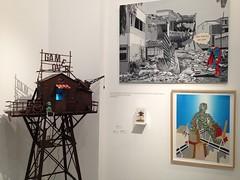 Un raro visitante - Twin Gallery
