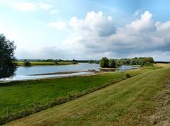 The river IJssel (joeke pieters) Tags: holland nature netherlands river landscape nederland ijssel achterhoek landschap gelderland rivier hff 1020326 panasonicdmcfz150