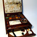 T Reeves & Son watercolour  box c.1784