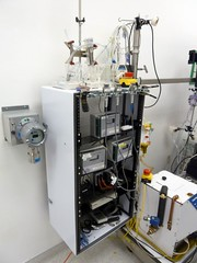 Perfusion equipment (Arenamontanus) Tags: phoenix equipment medical alcor perfusion cryonics