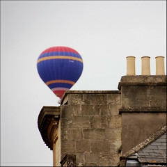 nearly missed.. (@petra) Tags: uk roof england building nikon bath balloon chimneys pp almostmissedit