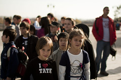 Two schools. A story of bottom-up integration (UNHCR Central Europe) Tags: children poland warsaw asylum integration unhcr centraleurope chechnya unhcrpoland berezowka