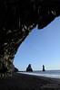 shs_n7_018799 (Stefnisson) Tags: winter beach landscape iceland columns shore column ísland basalt vetur strönd stuðlaberg fjara columnar reynisfjara reynisdrangar ströndin stefnisson reynisfjöru