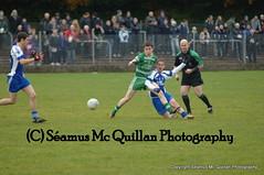 Junior League Final Replay Aghabog V Clones 2012 (Monaghan GAA) Tags: clones frontpage clubfootball monaghangaa aghabog