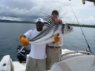 Costa Rica Fishing Resort 9