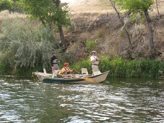 Montana Fishing Lodge - Bighorn River 10