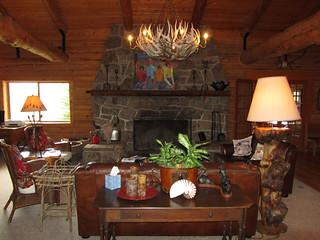 Montana Luxury Fly Fishing Lodge - Yellowstone 4