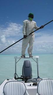 Bahamas Bonefishing - Andros Island 12andros15