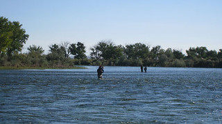 Montana Bighorn River Fishing Lodge 13