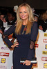 Emma Bunton The Daily Mirror Pride of Britain Awards 2012 London