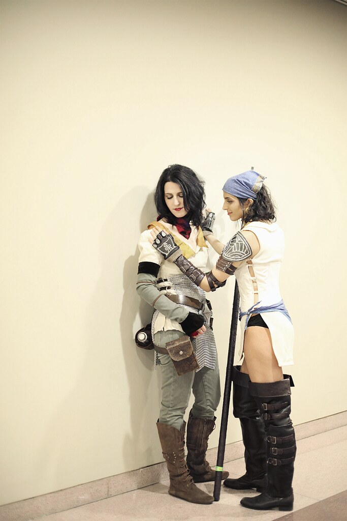 The World S Best Photos Of Cosplay And Isabela Flickr Hive Mind