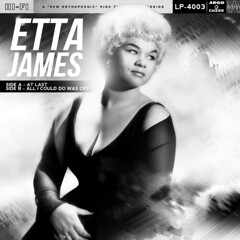 Etta James - At Last/All I Could Do Was Cry (nGenius Media) Tags: