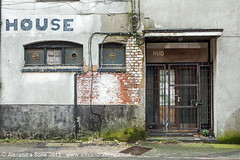 Hudson House (Alexandra Bone Photography) Tags: winter house beach out season town marine photographer south great norfolk parade alexandra norwich bone hudson arcades yarmouth amusements abandonment denes alexandrabonephotography wwwalexandrabonecouk