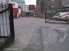 Horgan's Quay. (Fred Dean Jnr) Tags: cork abandonedrailway abandonedrailways january2009 abandonedirishrailway horgansquaycork corkcityrailway corkcityrailwayscompany victoriaquaycork