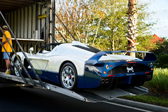 Maserati MC12 (Matthew C. Photography) Tags: