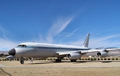 Pc283843 (Lee Mullins) Tags: usa mojaveairport convair990 n810na