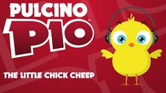 PULCINO PIO  The Little Chick Cheep (ViewsForMe) Tags: music video little chick pio the cheep  pulcino