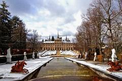 PALACIO REAL DE LA GRANJA (SEGOVIA) 14-1-2013 229