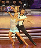 Ola Jordan and Louis Smith
