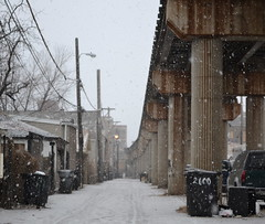 (GXM.) Tags: winter snow chicago gxm littlevillage 2013