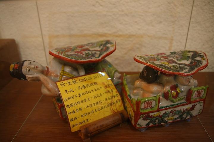 采棉居寢飾文化觀光工廠040