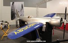 Aero Expo 2013 (Aero Telemetry) Tags: flyingboat aviator sprucegoose h1racer h4hercules aerotelemetry