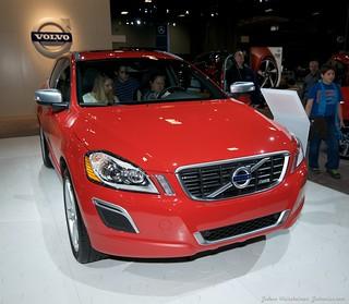2013 Washington Auto Show - Lower Concourse - Volvo 6 by Judson Weinsheimer