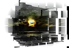 Sunset (Jocarlo) Tags: art amanecer abstracto afotando adilmehmood abstract arttate adobe blinkagain clouds crazygeniuses crazygenius clickofart creativeartphotografy creativephotografy editing flickrclickx flickraward flickrstruereflection1 photowalk photowalkmelilla sharingart photograpfy photografy iluminacin jocarlo sky backlight magicalskies magicalskiesmick luz light melilla montajesfotogrficos ngc nubes nationalgeographic night sol soulocreativity1 pwmelilla sun sunset specialeffects