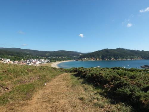 Mirador Garita da Vela - Vista de la costa 2