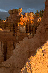 Layers of Light in Bryce ... (ken.krach (kjkmep)) Tags: brycecanyonnationalpark