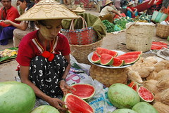 Kalaw - Burma (hondza) Tags: kalaw burma myanmar