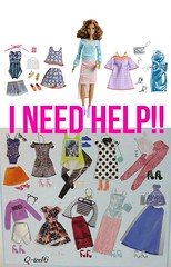 Help Me! (Swedish fashionista) Tags: barbie doll dolls dollies fashion fashions fashionista fashionistas raquelle asian lea ken ryan midge summer teresa christie nikki steven neko ootd outfit shoes dress bag clutch barbiefashionistas barbiestyle barbiestylewave1 barbiestylewave2 barbiestylinfriends barbiestyle2014 barbiestyle2015 barbiestylewave22014 love collect collector toy toys fun girl barbie2015 barbiefashionistas2015 barbiestyleparty2015 barbiestyleresort2015 barbiestyleresort barbie2016 barbiestyleparty thedollevolves
