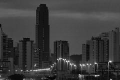 _MG_8788-2 (Thierry Roget) Tags: balneariocamboriu immeubles sunset balneario camboriu brésil brazil brasil pretobranco