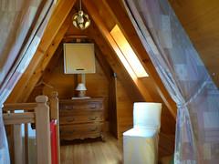 Cantal'Houx - Sous les toits 2