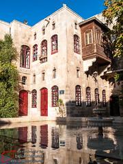 _B147882.jpg (Syria Photo Guide) Tags: aleppo alepporegion city danieldemeter house mamluk oldhouses ottoman syria syriaphotoguide         aleppogovernorate sy