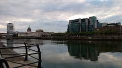Dublin photos (galentines) Tags: customhouse riverliffey dublin ireland
