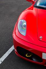 Rallye de Paris 2012 - Ferrari F430 Challenge (Deux-Chevrons.com) Tags: ferrarif430 ferrarif430challenge ferrari f430 430 challenge supercar exotic exotics sportcar gt prestige car coche voiture auto automotive track circuit trackday piste comptition rallyedeparis rallye de paris