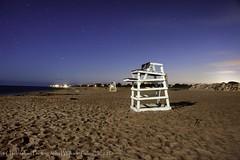 East Beach 2016 - Still On Guard (uselessbay) Tags: 2016 beach charlestown eastbeach landscape places rhodeisland uselessbayphotography digital lifeguardstation nightphotography uselessbay